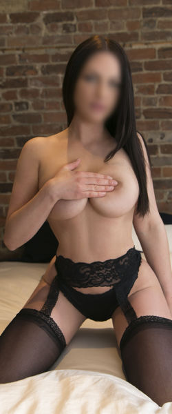 Lia Vog Best Montreal Escort agency